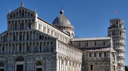 Duomo of Pisa