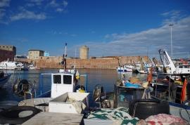 Livorno - Fortezza