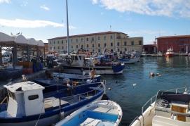 Livorno - Darsena Vecchia