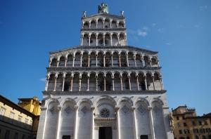 Lucca - San Michele