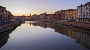 Lungarno - photo by Nicola Nobile